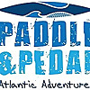 Paddle and Pedal