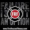 Firefighter Fitness Training Blog