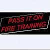 Pass It On Fire Training