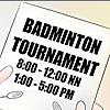 Northumberland Badminton Association