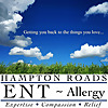 Hampton Roads ENT – Allergy