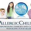 Allergic Child Blog