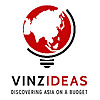 Vinz Ideas Discovering Asia on a Budget