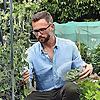 Sharpen your Spades | Kitchen Gardening Blog