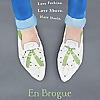 En Brogue | Love fashion. Love shoes. Hate heels.