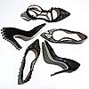 Eleanor Anukam Footwear