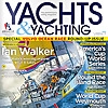 Yachts and Yachting Sailing Techniques