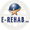 E-rehab.com-Physical Therapy Website Development & Online Marketing