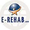 E-rehab.com-Physical Therapy Website Development & Online Marketing