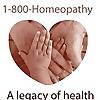 1-800 Homeopathy Blog