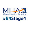 Mental Health America (MHA)