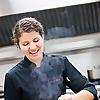 Chef Heidi Fink