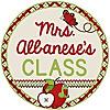 Mrs. Albanese's Kindergarten Class