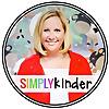 Simply Kinder - Kindergarten Teaching Blog