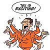 Orange Tax Services