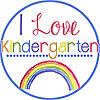 I Love Kindergarten