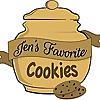 Jens Favorite Cookies