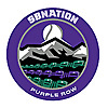Purple Row