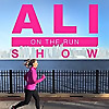 Ali On The Run - Crohn's disease
