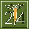 24 carrots catering and events
