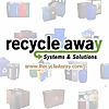 Recycle Away - Recycling Containers Blog