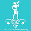 T.E.A.L. - Tell Every Amazing Lady About Ovarian Cancer Louisa M. McGregor Ovarian Cancer Foundation