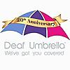 Deaf Umbrella