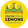 Know Your Lemons with Worldwide Breast Cancer