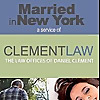 Clement Law   The Divorce Report
