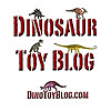 Dinosaur Toy Blog