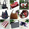 Adorable Handmade Bags