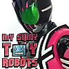 My Shiny Toy Robots