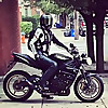 GearChic | Real Advice about Women's Motorcycle Gear