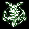 Four Horsemen Toy Design Studios