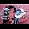 Cyano Barbie Dolls & Reroots