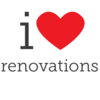 I love renovations inc Our Renovation Blog