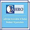 California Association of Human Relations Organizations