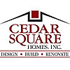 Cedar Square Homes | Communities Homestyles Custom Homes Home Improvements