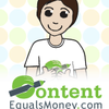Content Equals Money
