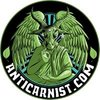 Anticarnist | Vegan Activist Apparel