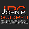 Orlando Criminal Defense Attorney Blog | John Guidry II