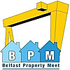 Belfast Property Meet - Northern Ireland Property Investment News