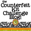 Counterfeit Kit Challenge