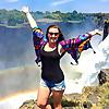 Helen in Wonderlust Africa