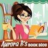 Aurora B's Book Blog | Romance & Love Through Imagination
