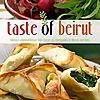 Taste of Beirut Blog