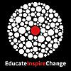 Educate Inspire Change | Inspirational