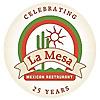 La Mesa Mexican Restaurant » Food