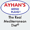 Real Mediterranean Diet