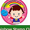Rainbow Stamp Club